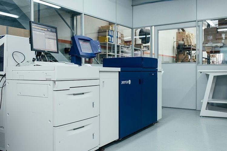 Xerox DOCUCOLOR 8080  320 X 488 MM