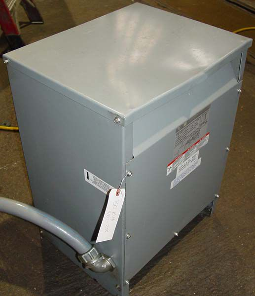 Square D 30T3H Transformer