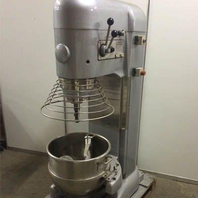 Hobart V1401 planetary mixer