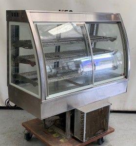 Cossiga C4RF12 Counter Top Display