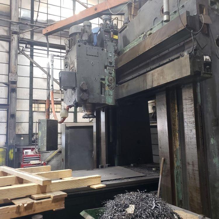 Stanko Planer Mill Variable