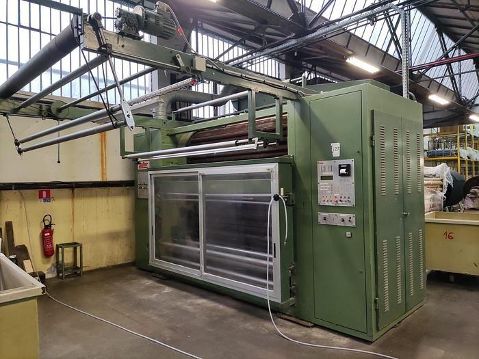 Lafer GRV 90 DUPLEX 220 Cm Raising machine