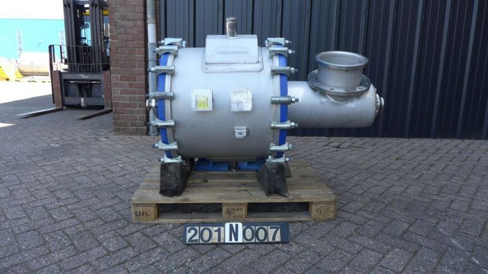 Alfa Laval Spiral Heat exchanger