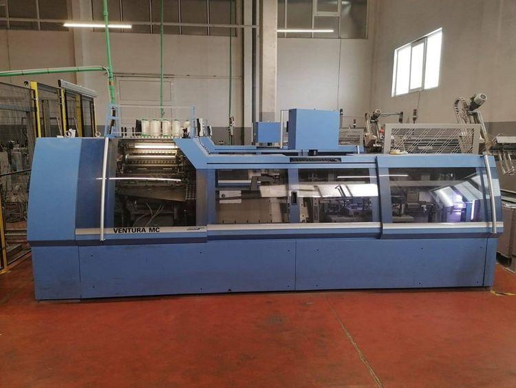 MULLER MARTINI VENTURA MC (3215) Thread Sewing Machine