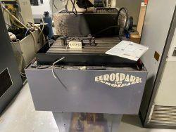 Agemaspark Eurospark 740 with Pulse generator 50A