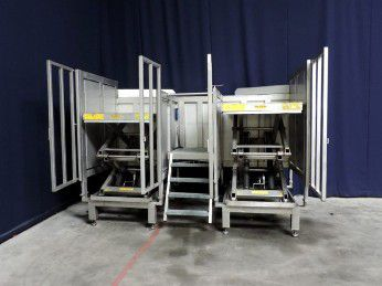 RLXYZ-10/160-20 lifting table.