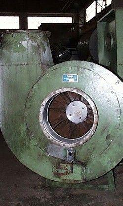 4 Temafa Exhaustors