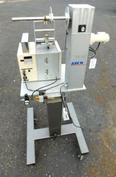 Azco SP 4D Sachet Type Desiccant Inserter