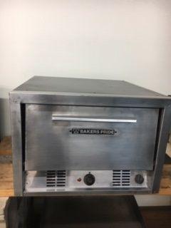 Baker's Pride P22 Pizza Oven