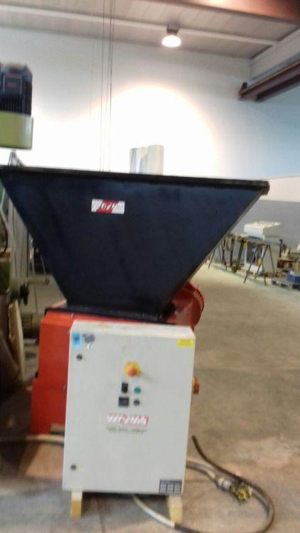Weima GRINDER Machine