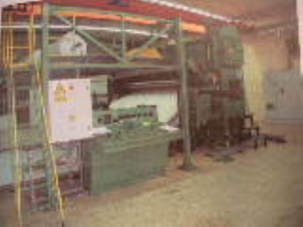 Dilo Di Loom OR40 Needle Loom