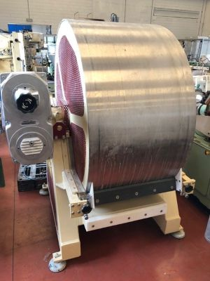 Others TR150-15 Candy / Toffee Cooling Drum