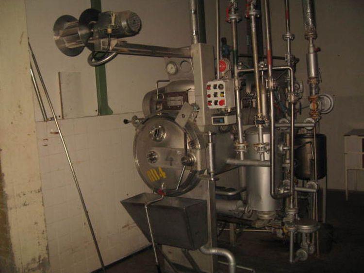 Bene 40 Kg Yarn Dyeing Machines