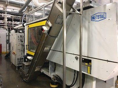 Netstal S 3500-2150 350 T