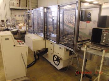 Zanasi Cartoning Machine