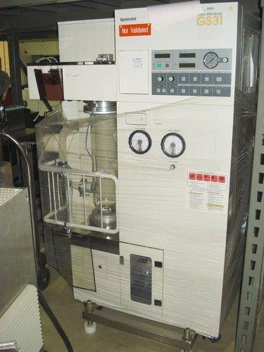 Yamato GS31 Spray Dryer