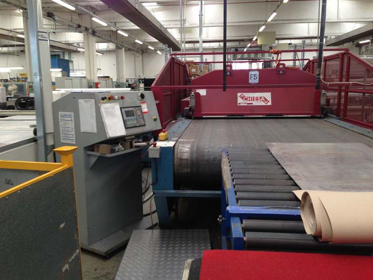 Others Die cutting machine Cutting system