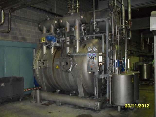 Mcs Multiflow 450 Kg