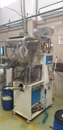 Other Compo 3400 PYRAMID TEABAG MACHINES
