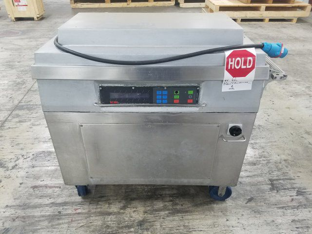 VC999 07P Single Chamber Vacuum Packager