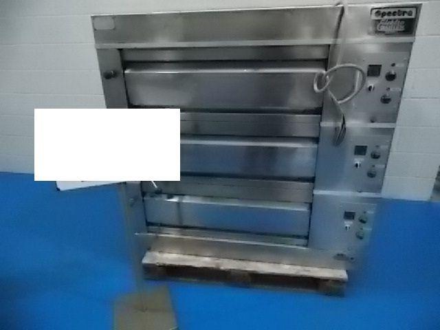 Dahlen Deck Oven