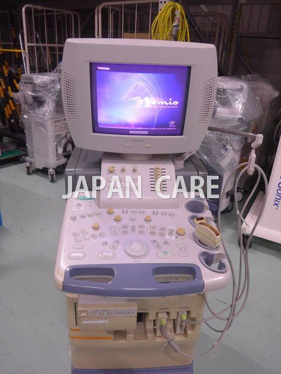 Toshiba SSA-550A NEMIO 20