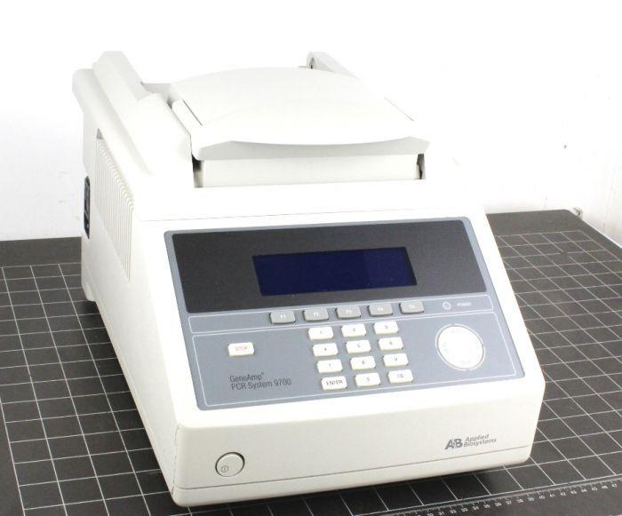 ABI GeneAmp 9700 PCR - Thermal Cycler