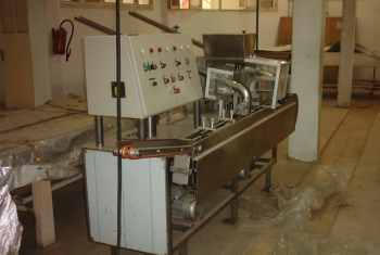 Others Sandwiching Machine