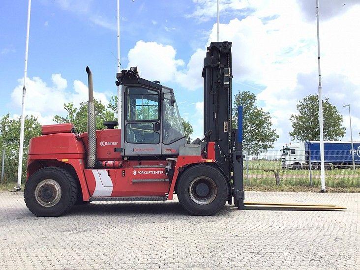 Kalmar DCE 150-6 15000 kg