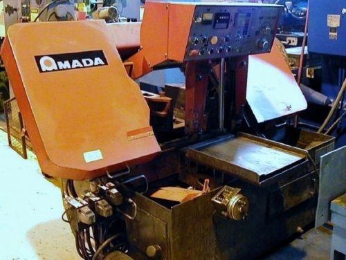 Behringer HSA-260 Hydraulic hacksaw semi automatic