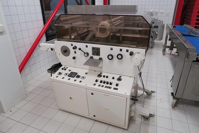 Sollich UT420 CHOCOLATE ENROBER