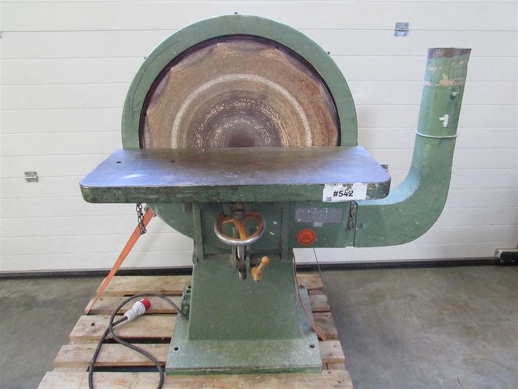 Others Plate grinding machine