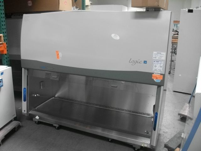 Labconco 3460009, A2 6 ft Biosafety Cabinet