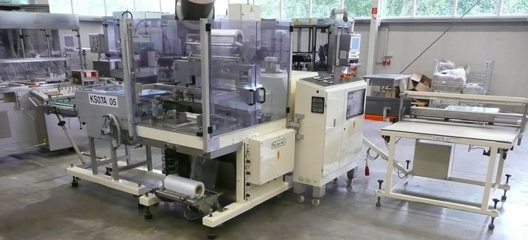 Pester Pewo-Pack 450SN 270 x 400 x 150 mm (LxWxH)