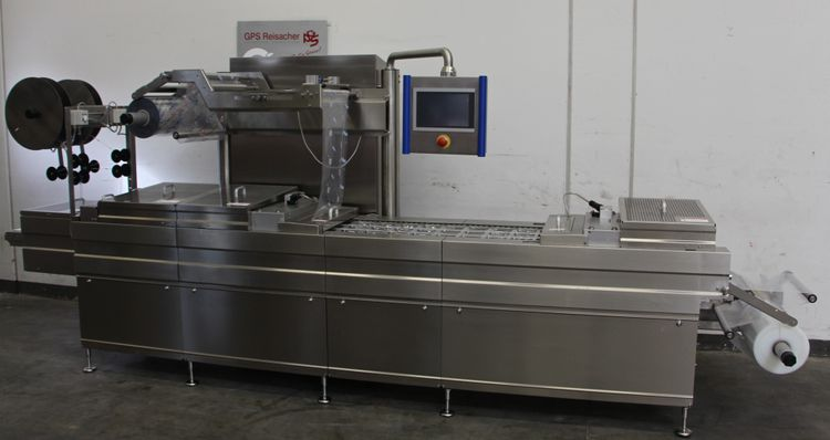 Hajek VSE™ 30 / 420 Thermoforming Machine