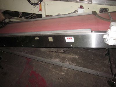 Others Incline Conveyor