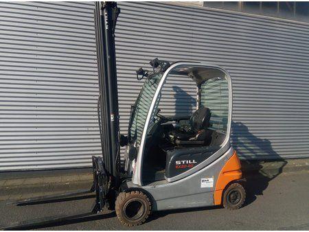 Still RX 20 - 20 P 2000 kg
