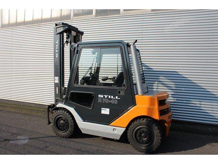 Still R70-40 4000 kg