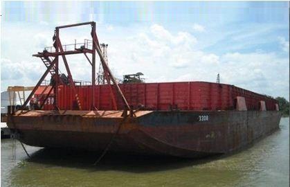 Nanjing Shuitian 330ft Barge
