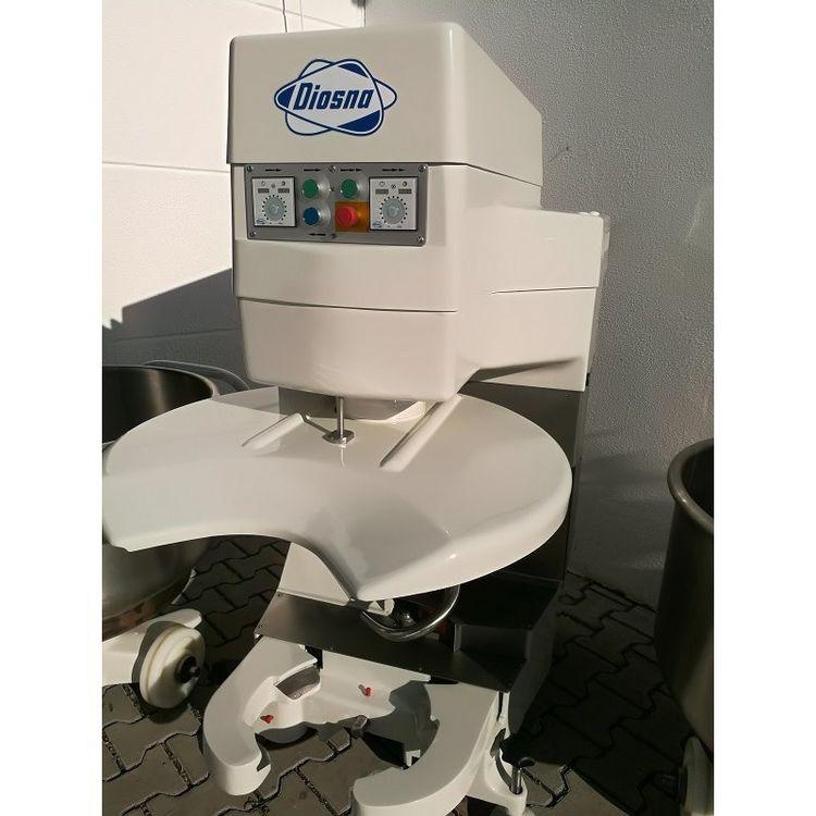 Diosna SPV 120 AD Spiral mixer