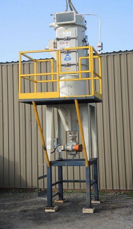 Kice Pulse Air Dust Collector