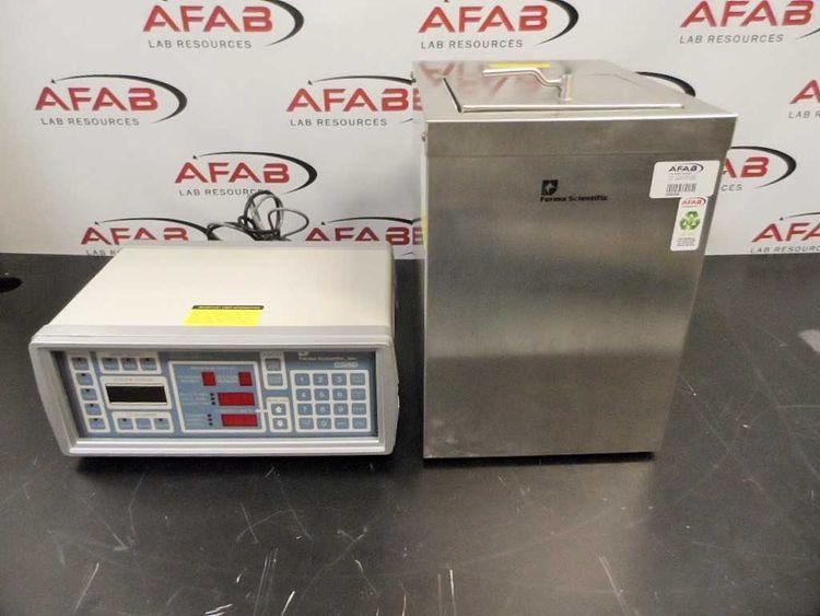 Forma Scientific Cryomed Freezer w/Controller 8022