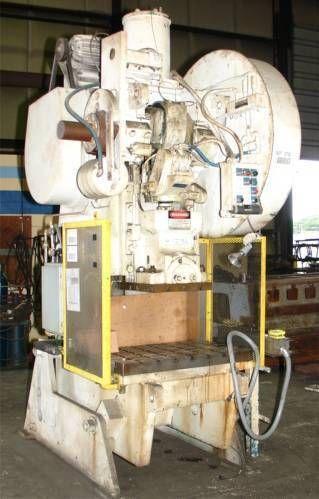 Niagara Mechanical Presses