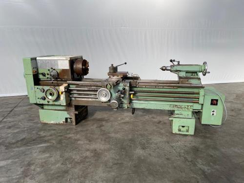 Heidenreich & Harbeck, VDF Engine Lathe 1800 rpm M530