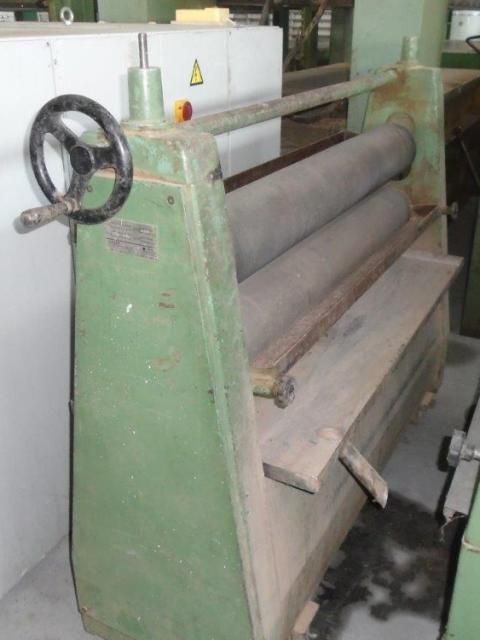 Omma TWO ROLLERS SPREADER