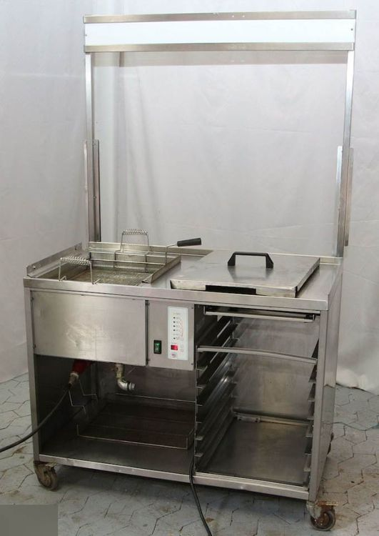 Other SB 20 B- E Fat baking station