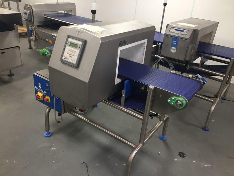 CEIA THS SN Metal Detector