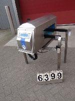 Loma IQ3 ,Metal detector