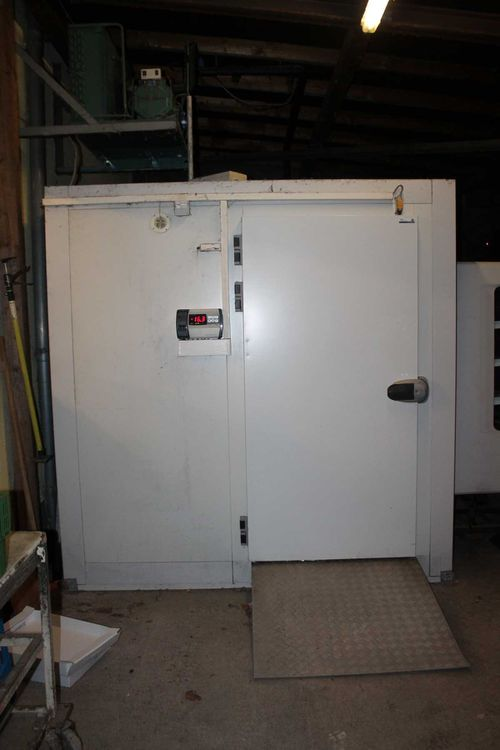 Other freezer chamber