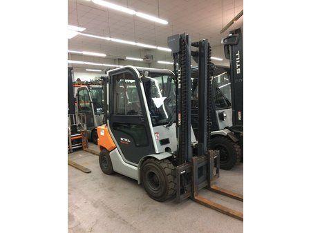 Still RC40-30 3000 kg